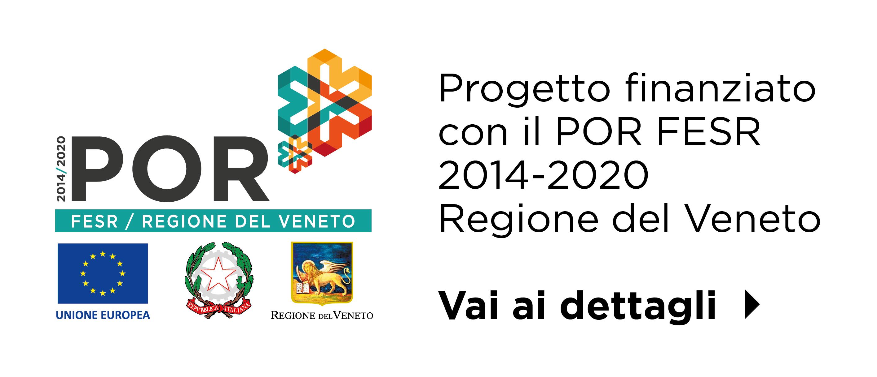 Banner POR Veneto