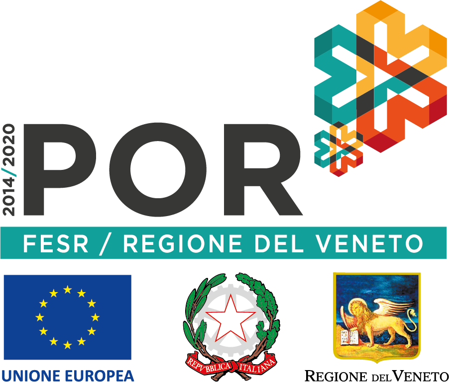 Logo POR Veneto